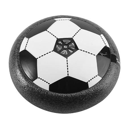 Air Power Soccer Juguete Balón de Fútbol Flotante Air Juguete ...
