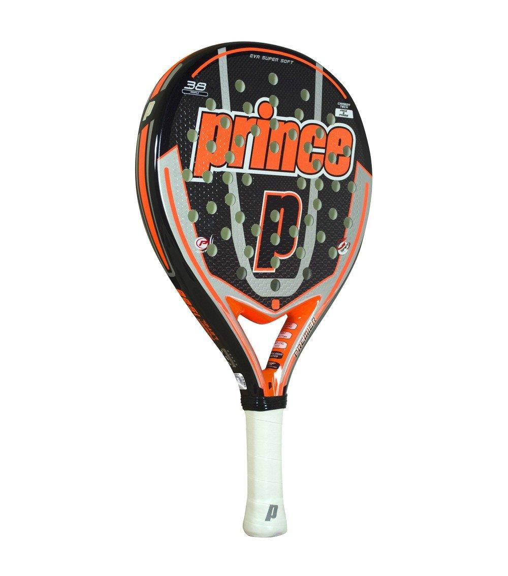 Prince - Pala De Padel Premier Propulsion Esf Sq, Hombre: Amazon.es: Deportes y aire libre