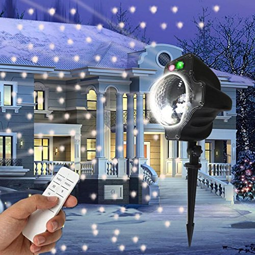 Kuso Waterproof Laser Light