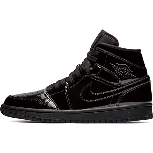 buy online ed7dc 49d19 Amazon.com | Nike Womens Air Jordan 1 Mid Womens Bq6472-002 ...
