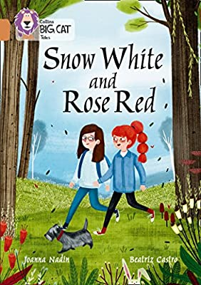 Snow White and Rose Red: Band 12/Copper