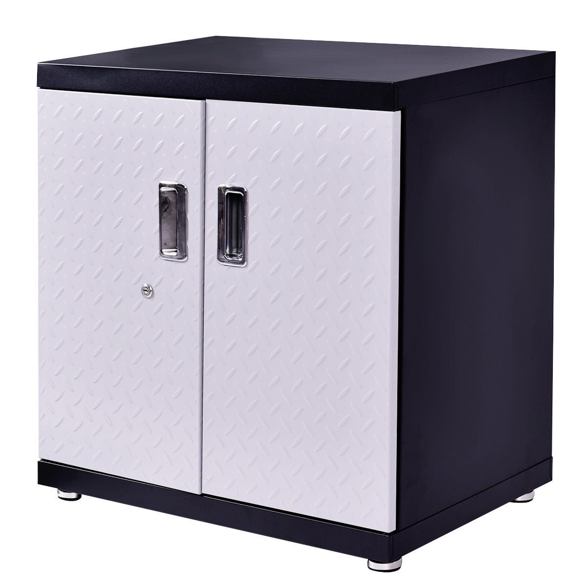 Wall Mount Storage Box Organize by DTOFREE