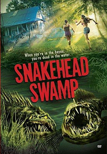 - Snake Head Swamp
