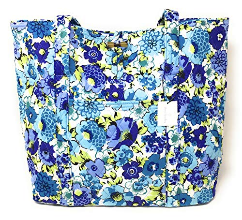 Shoulder Blue Vera Blueberry Tote Unisex Handbag Bradley Blooms xtqwn8Awf4