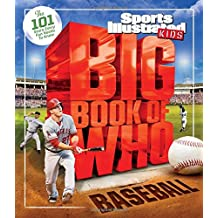 Big Book of WHO Baseball