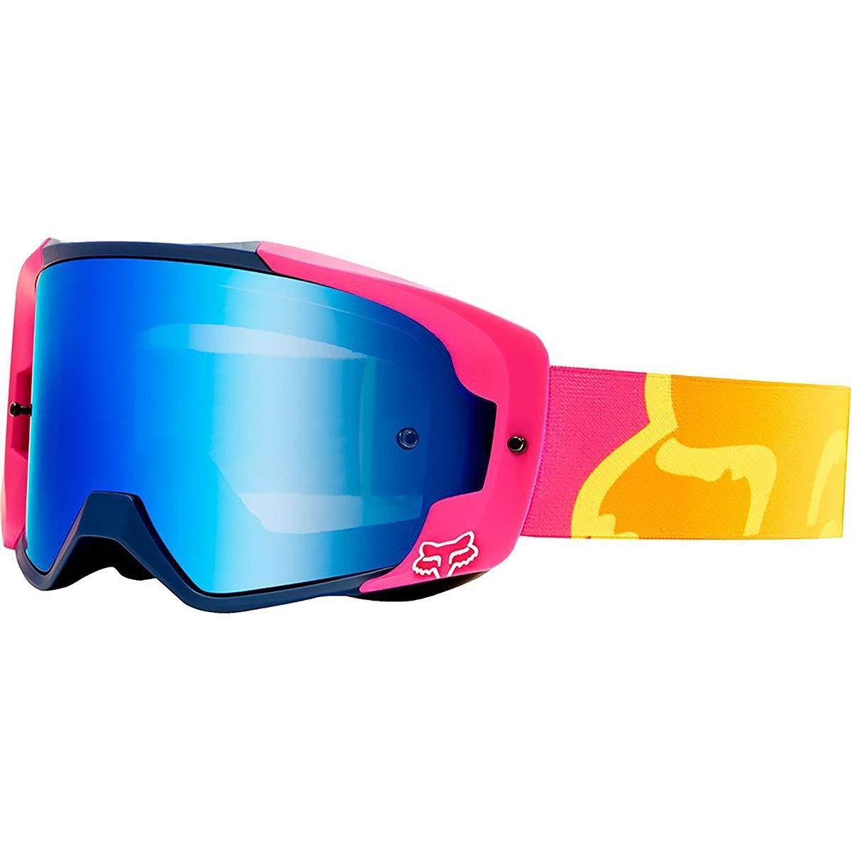 Fox Racing Vue Idol Men's Off-Road Motorycle Goggles - Multi/One Size