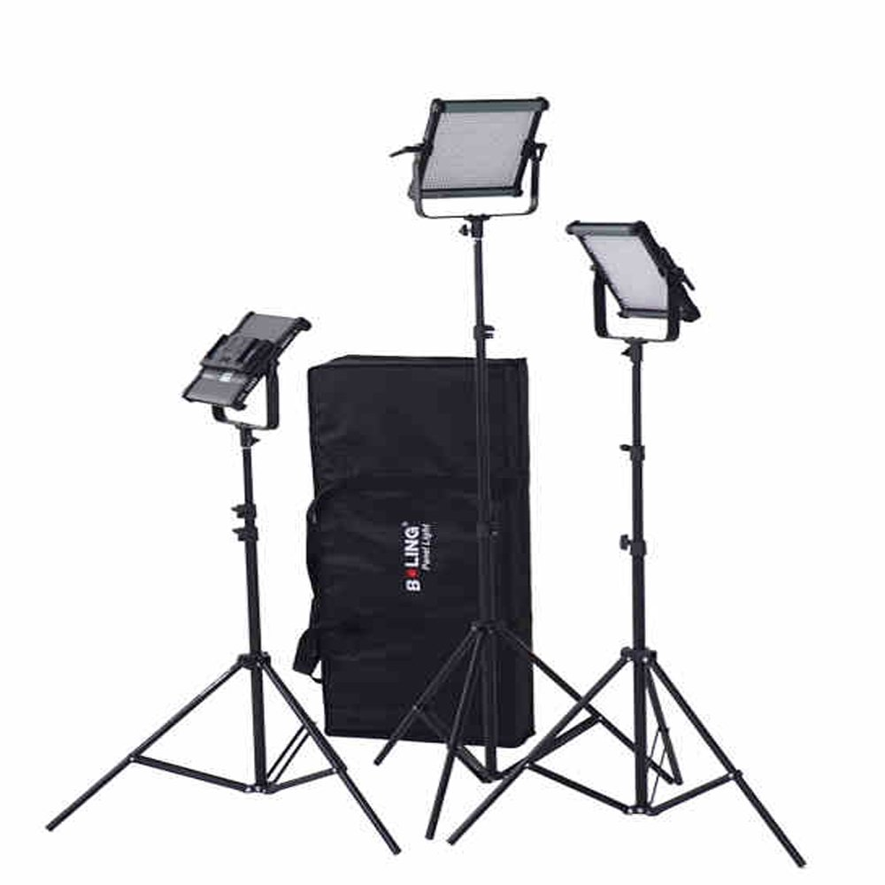 BL-2220LG Softbox BOLING BL-2220LG Studio Light Softbox with Honeycomb Only Compatible with BL-2220P// BL-2220BP LED Panel Light