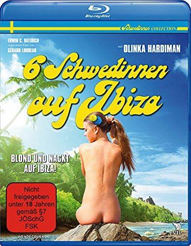 Schwedinnen nackt sexy German swinger