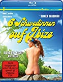 6 Schwedinnen auf Ibiza (Schwedinnen Collection) [Blu-ray]