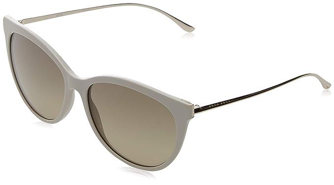 BOSS Hugo 0939/S IR 2P6 60 Gafas de Sol, Negro (Black Rubber ...