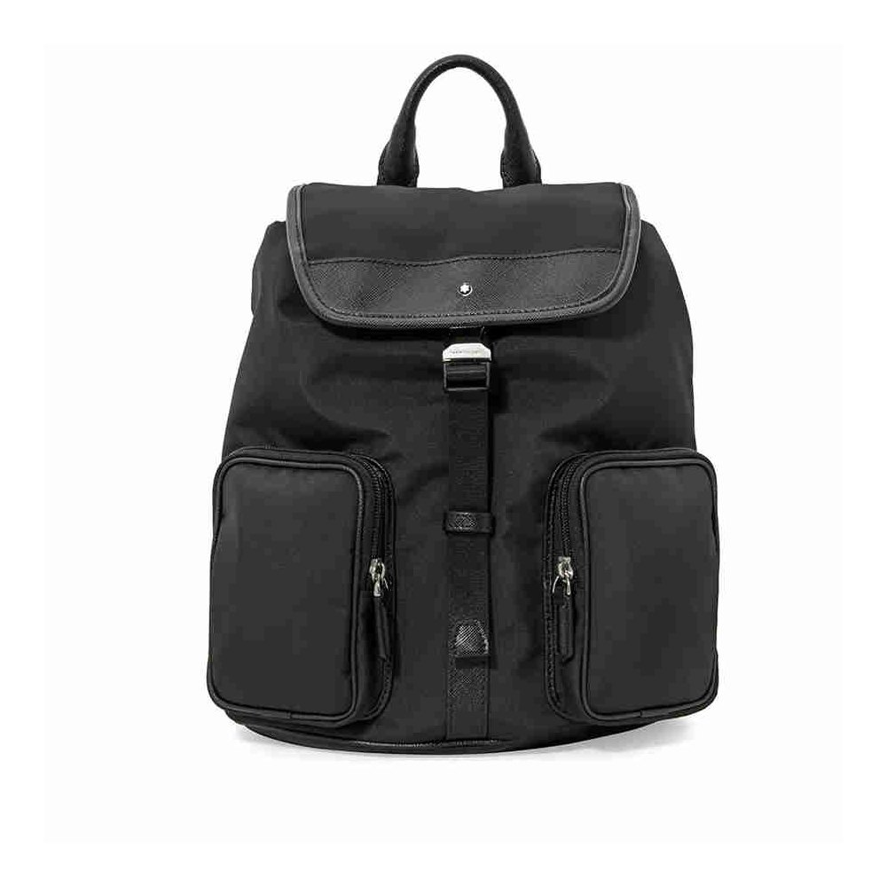 Montblanc 116800 Sartorial Jet Backpack Small
