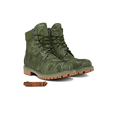 Image Unavailable. Image not available for. Color  Timberland 6 IN PREMIUM  FABRIC GRAPE 276969e395f