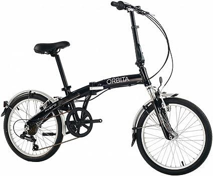 Bicicleta plegable Orbita Aveiro 20