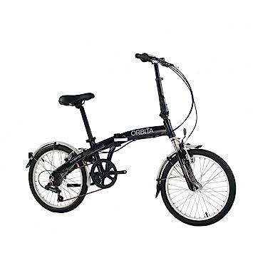 "Bicicleta plegable Orbita Aveiro 20 "" ..."