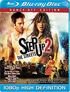 Step Up 2 The Streets Stream