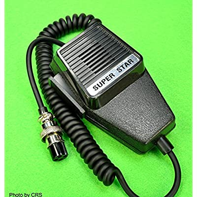 microphone-for-4-pin-cb-radio-professional
