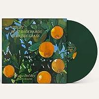 Violet Bent Backwards Over the Grass (Dark Green Vinyl)