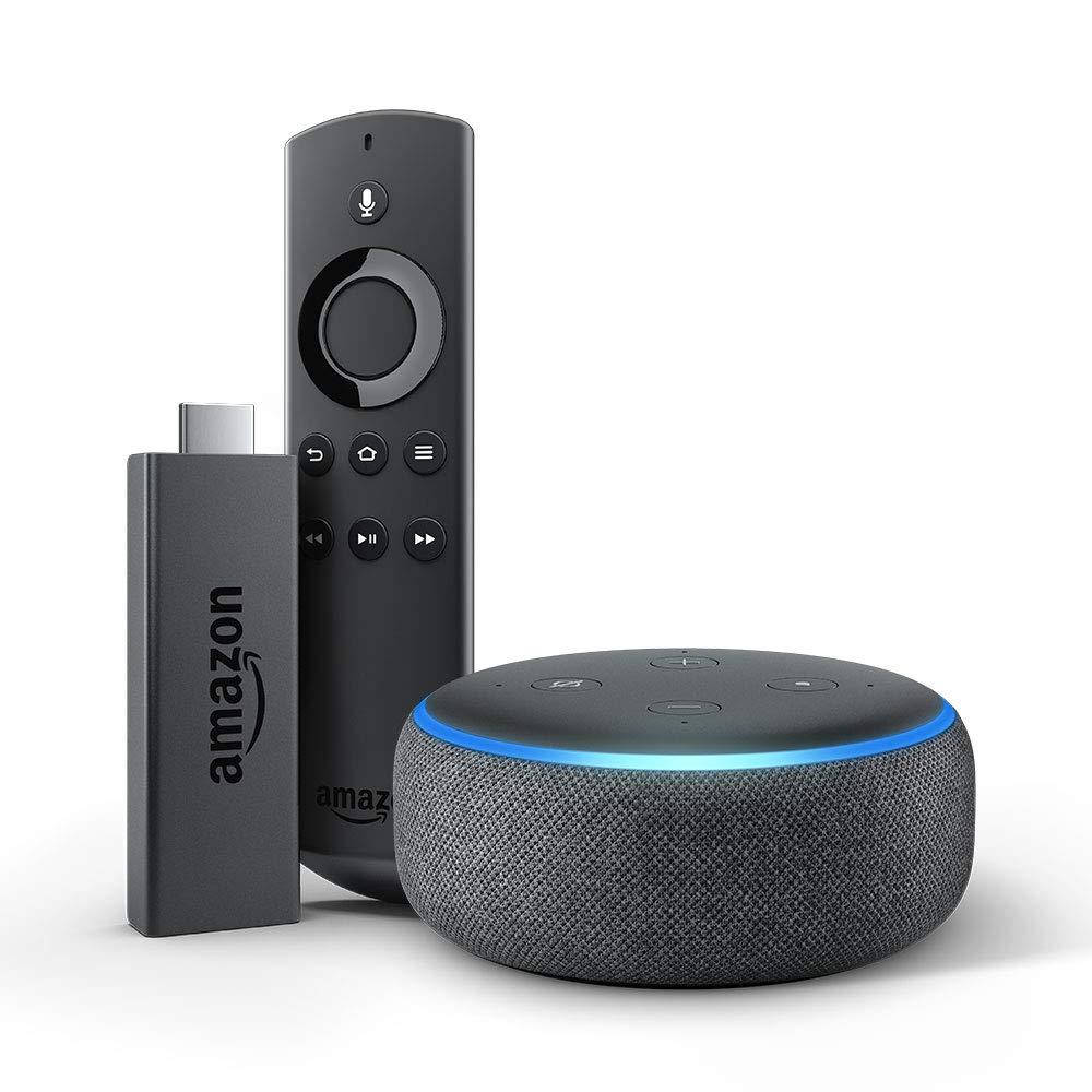 Save $20 on Echo Dot 3rd Gener...
