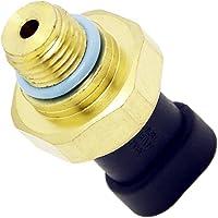 Oil Pressure Sensor 4921511 for Cummins Dodge 5.9L 24V Engine 1998 - 2002 fits Dodge Ram 2500 3500, Replaces 5012991AD…