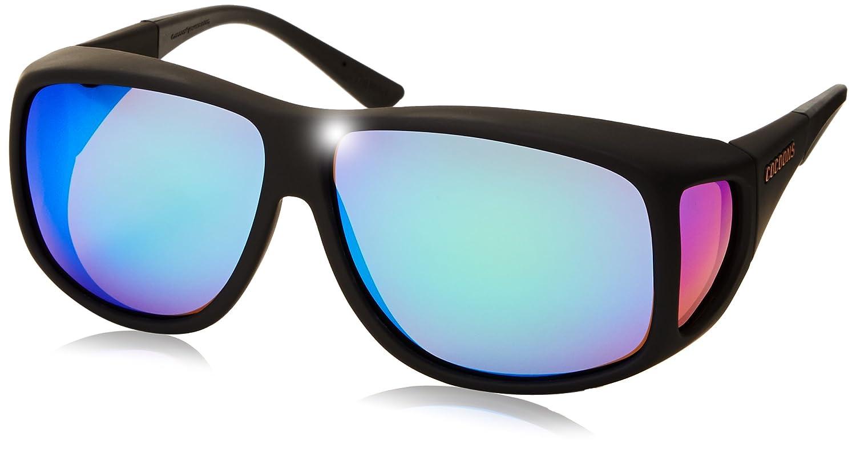 2b2fb8092f Cocoons Aviator XL Aviator Polarized Sunglasses