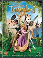 Disney presents a new twist on one of the most hilarious and hair-raising tales ever told. Your whole family will get tangled up in the fun, excitement and adventure of this magical motion picture.When the kingdom's most wanted - and most cha...