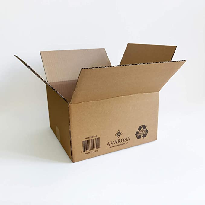 17x13x7 Cardboard Corrugated Box Packing Mailing Shipping Moving Cartons 10-150