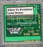 Alien vs Predator Demo [Atari Lynx]
