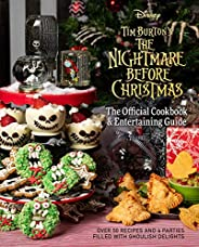 The Nightmare Before Christmas: The Official Cookbook & Entertaining G