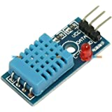 KitsGuru DHT11 Module Temperature and Humidity Sensor Module, Arduino, ARM and Other MCU