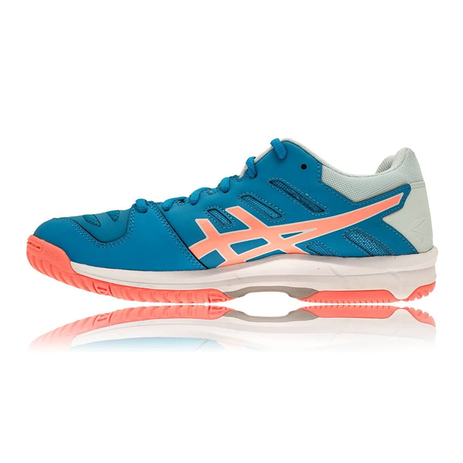 Asics Gel-Beyond 5 Women's Indoor Court Shoes: Amazon.co.uk: Shoes & Bags