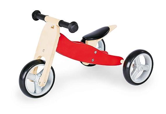 Pinolino Mini Correr Triciclo Charlie: Amazon.es: Juguetes y ...