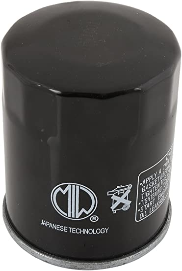 1000 XT 13-17 New MIW Oil Filter for Arctic Cat 1000i GT 12