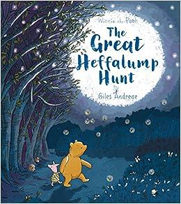 Winnie-the-Pooh  The Great Heffalump Hunt  Angela Rozelaar (illustrator) e67a93e0a