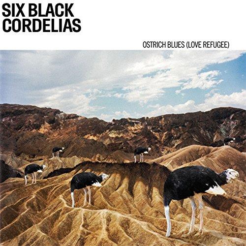 Ostrich Blues (Love Refugee)