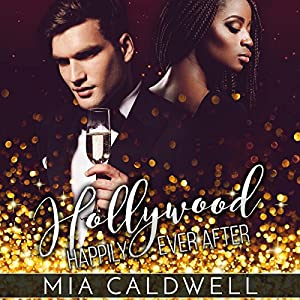 Hollywood Happily Ever After Audiobook