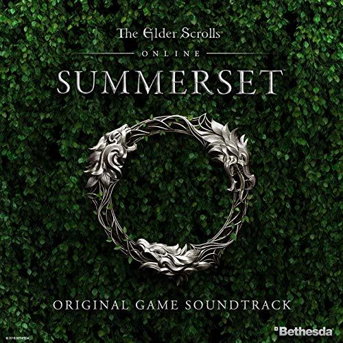The Elder Scrolls V: Skyrim: Original Game Soundtrack by