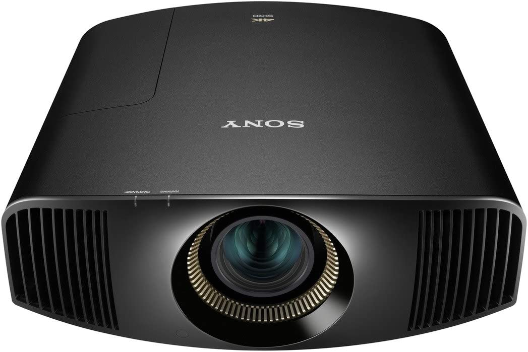 Sony VPLVW350ES 4K (4096 x 2160) 3D SXRD Home Theater/Gaming Projector