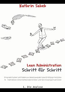 The lean manager a novel of lean transformation english edition lean administration schritt fr schritt fandeluxe Gallery