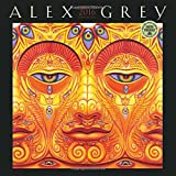 Alex Grey 2016 Wall Calendar