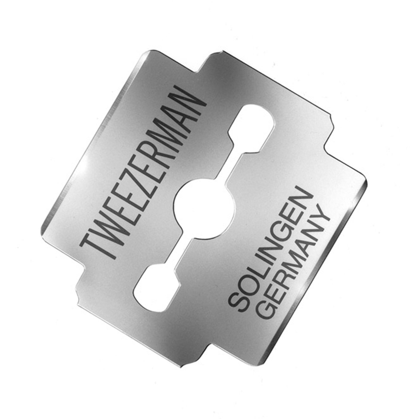 Tweezerman Callus Shaver Blades, 0.80 Ounce Tweezerman International 50025-L