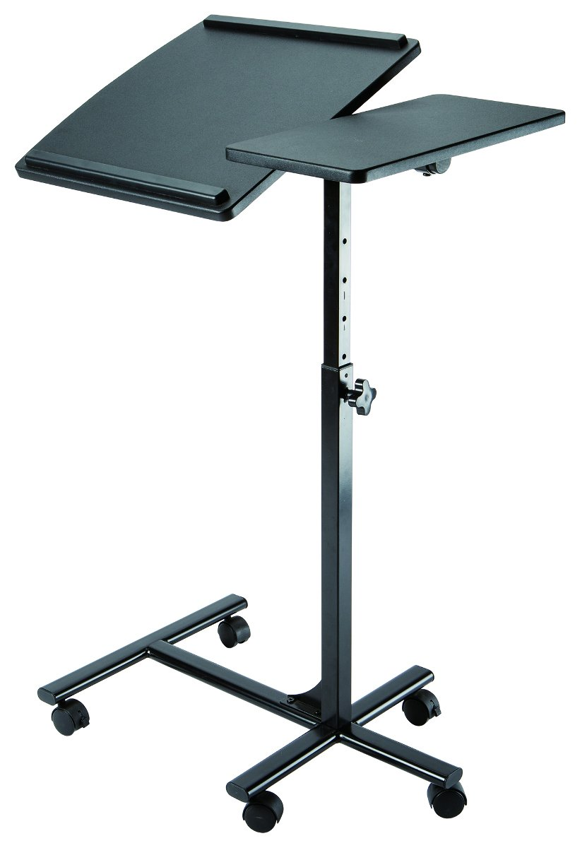 Easyflex Adjustable Laptop Table, Adjusts up to 35 inches
