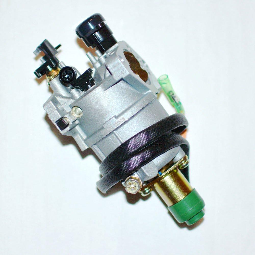 1uq Carburetor Carb For Kingcraft 389cc 13hp 1705 Prime Genset Pr7500cl 6000watt 6000 6500 Watt 6000w 6500w 6kw 65kw Gasoline Generator Garden Outdoor