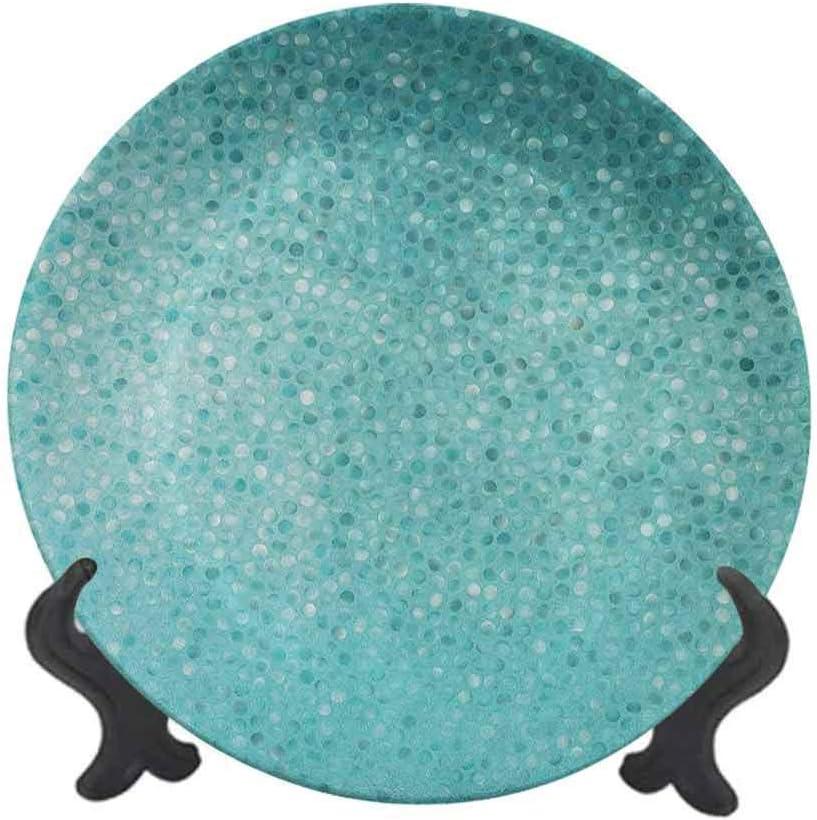Turquoise 8