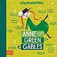Anne of Green Gables: A BabyLit® Places Primer (BabyLit Books)