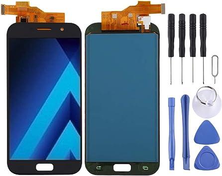 Mecaweb LCD + Pantalla táctil Compatible con Samsung Galaxy A5 ...