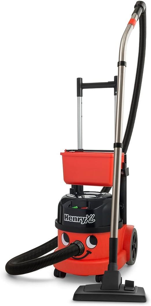 Numatic Henry XL HXK221-A2 - Aspirador en seco: Amazon.es: Hogar