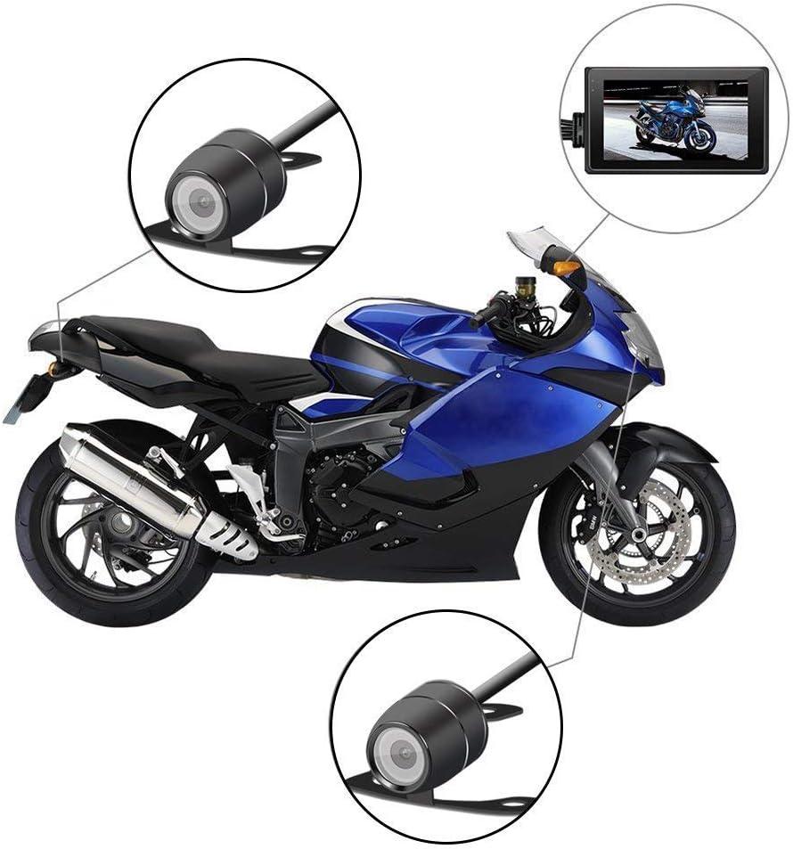Cinlitek Motorcycle Recording Camera
