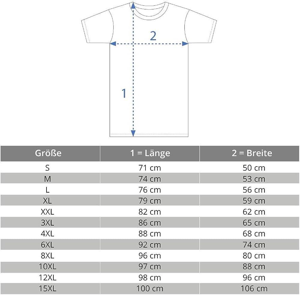 diff/érentes tailles jusqu/à 15XL Logostar T-shirt basique