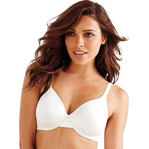 30ff4ad2049a6 Image Unavailable. Image not available for. Color  Bali Womens One Smooth U  Smoothing   Concealing Underwire ...