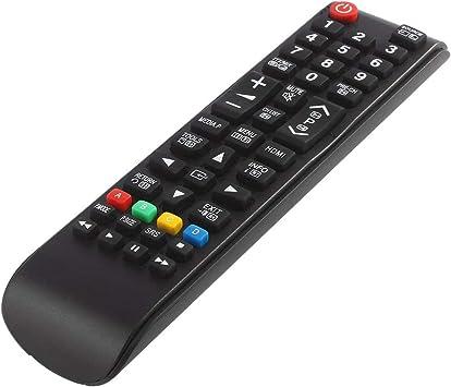 Qewmsg para Samsung Universal TV Mando a Distancia Mando a ...